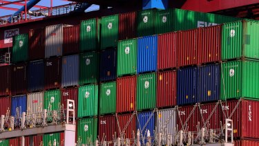 The changes will tip the balance of power back toward land transport businesses, the ACCC said.