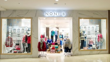 A story about toilet breaks at retailer Noni B may spark broader questions.