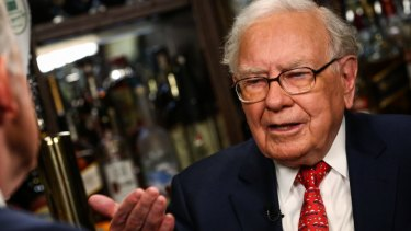 At 88, there have been questions raised about Warren Buffett's judgement.