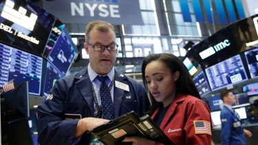 For the week, the Dow added 0.17 per cent, the S&P 500 rose 0.05 per cent, and the Nasdaq gained 0.47 per cent.