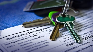 New rental laws will make it easier for tenants to own pets and make minor modifications.