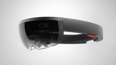 Microsoft's HoloLens is already used in military training, but will be modified for combat.