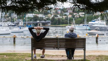 Retirees should ensure their investment portfolios meet their needs and risk profile.