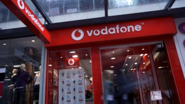 Vodafone said it found vulnerabilities with the routers in Italy in 2011 and worked with Huawei to resolve the issues that year. There was no evidence of any data being compromised, it said.