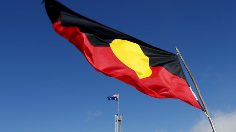 A growing number of Indigenous Australians are flying the flag in the small business arena, but not in all states.