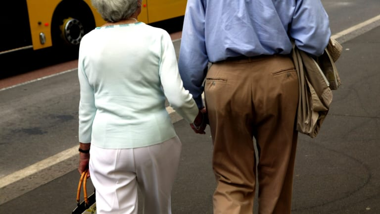 abor's proposal has been criticised for hitting low-income earners and modest retirees