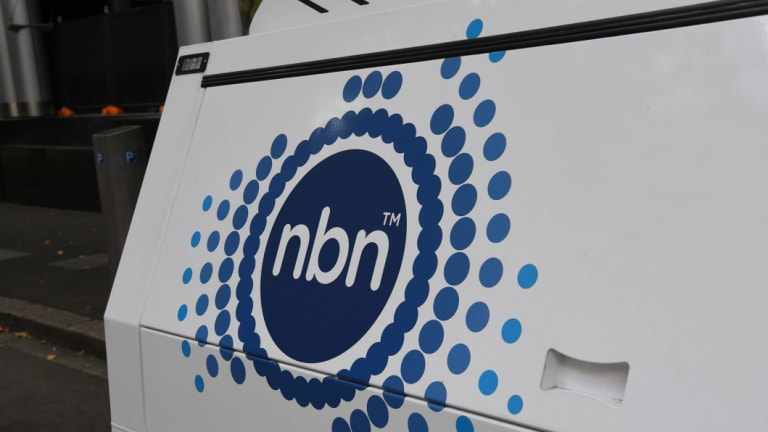 Statistics have shown Queenslanders are the highest users on the nbn network.
