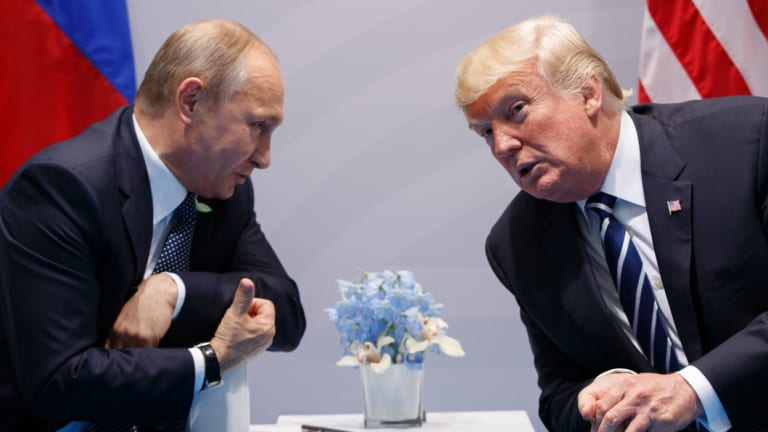 Russia's digital campaign to influence the 2016 US presidential race in favour of President Donald Trump put election security in the national spotlight.