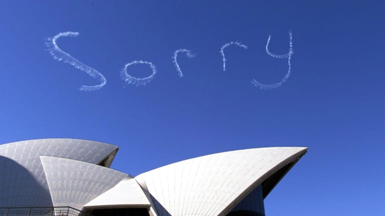 All good-hearted Australians will hope that Monday's national apologies will work some healing magic in the lives of those who have been apologised to.