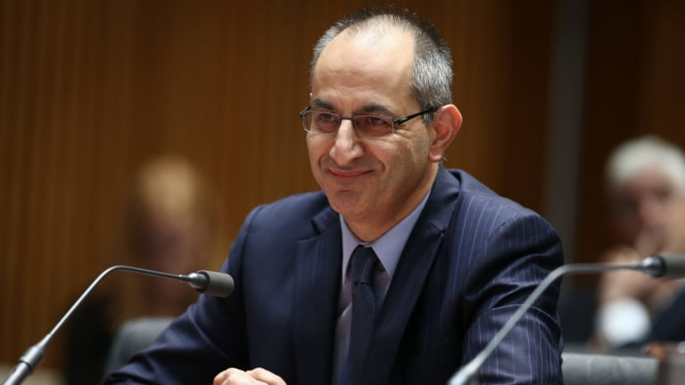 Home Affairs supremo Mike Pezzullo's 'controversial' speech on the role of public servants simply espoused long-accepted conventions.