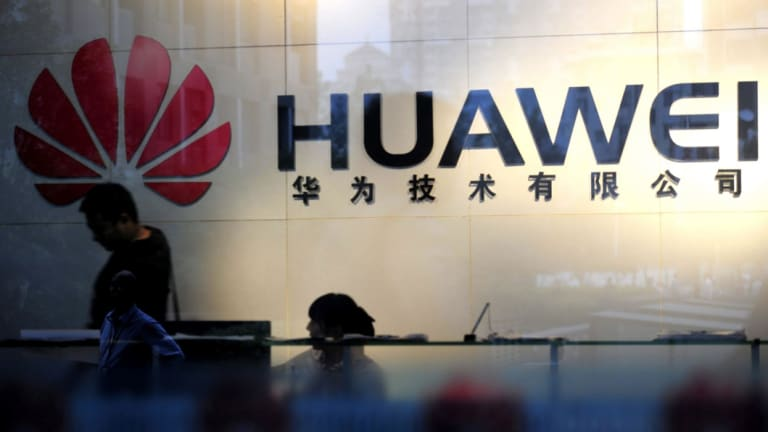Huawei's rapid ascendancy and perceived threat to the West, is on myriad levels a parable of our times.