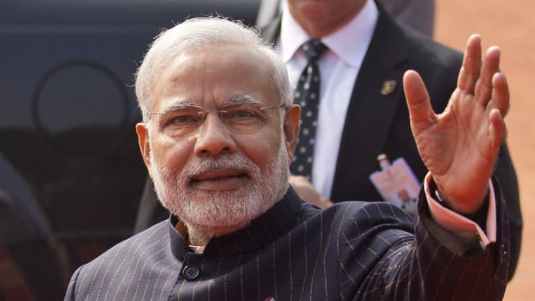 Two years ago,  Indian Prime Minister Narendra Modi embarked on a bold experiment.