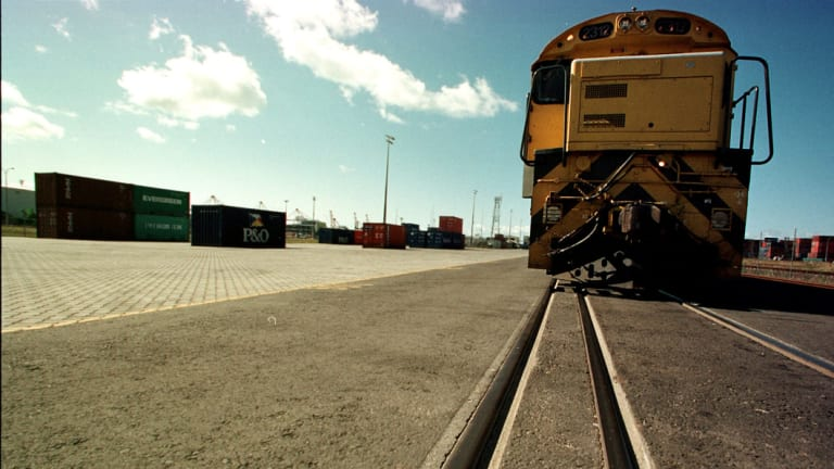 Pacific National said the ACCC had misunderstood how the rail market operated.