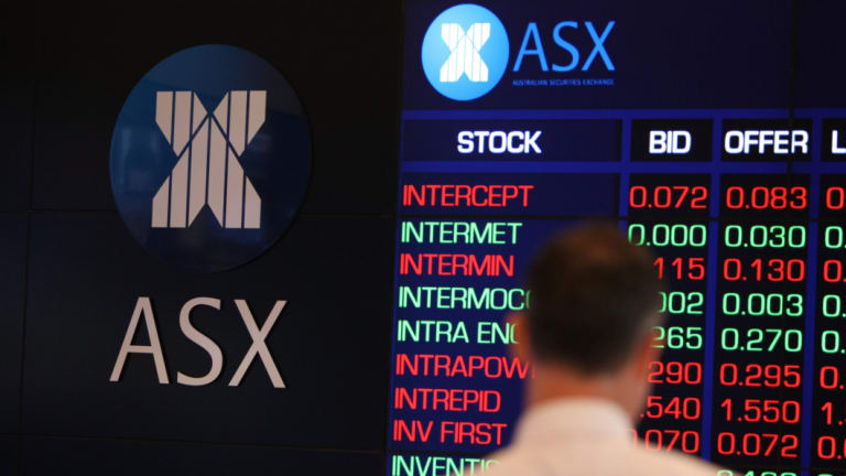 ASX has delayed implementing blockchain.