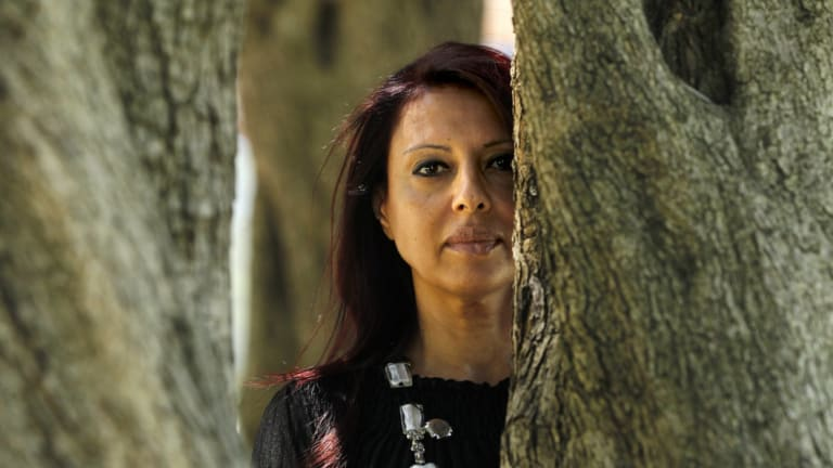 Eman Sharobeem has been found corrupt by ICAC which has recommended the director of public prosecutions consider charges.