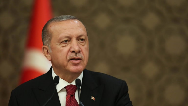 President Erdogan refused to release a US pastor alleged to have backed an attempted coup, triggering US retaliation.