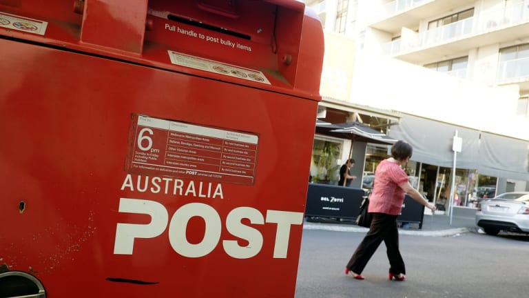 'Greatest gift for families waiting for answers': untraceable postcards, by AFP