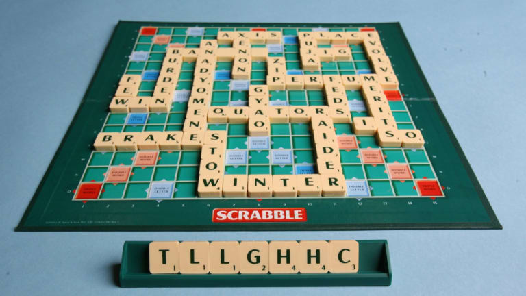 Scrabble players now have more than 300 new words.