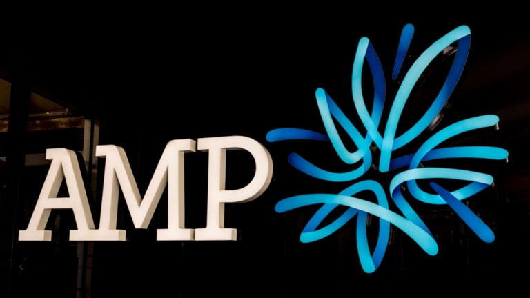 AMP has been called to account at the banking royal commission.