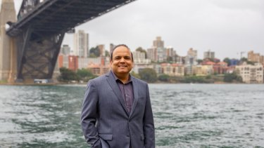 Timothy Kasbe is the managing director for Australia and New Zealand of Zoho.