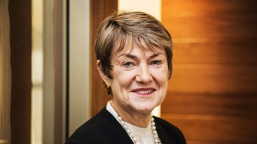 Australian Institute of Company Directors boss Elizabeth Proust is hopeful the 30 per cent target can be met.
