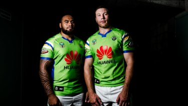 NRL interchange shift could put Canberra Raiders ahead of the pack