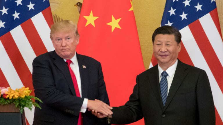If the trade spat continues, it will not only be China and the US that will feel the effects.