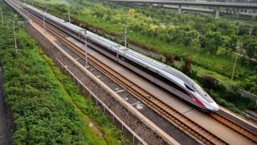 The duelling rail plans for south-east Queensland