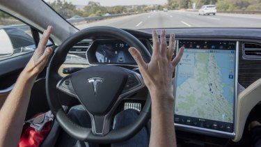 Tesla is also dealing with criticism of Autopilot following the death of a customer using the driver-assistance system.