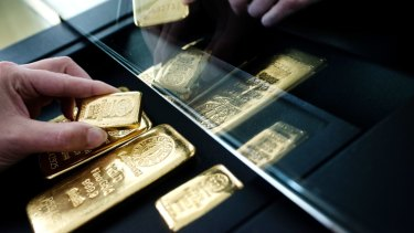 Gold is considered a safe haven but is it a good long-term investment?