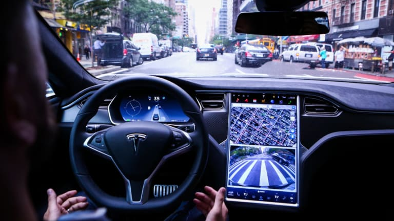 Several regulations and laws will need to be changed before driverless cars can become a reality in Australia.