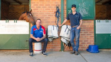 Leading Canberra trainers Nick Olive and Matt Dale agreed the move by Racing NSW has saved the ACT industry.