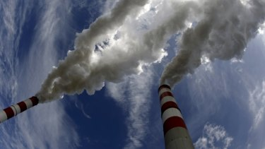 The WA EPA will release new greenhouse gas emission guidelines in December.
