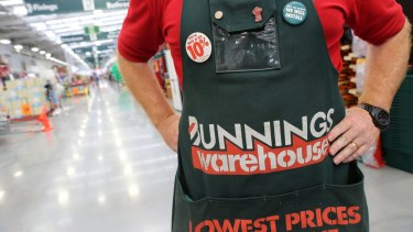 Bunnings has entered into an agreement to acquire Adelaide retailer Adelaide Tools.