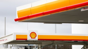 The board of ERM Power has backed a takeover offer from global oil major Shell.