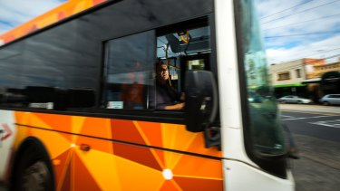 More than a thousand bus drivers will go on strike on Thursday.