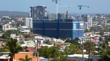 Brisbane's industrial sector needs better support to continue its growth, according to a new council report.