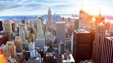 Blavatnik's vast property holdings include around $US275 million worth of Manhattan real estate.