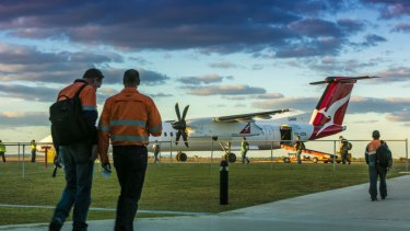 Qantas said the program would assist people who needed to fly at peak times or at short notice.