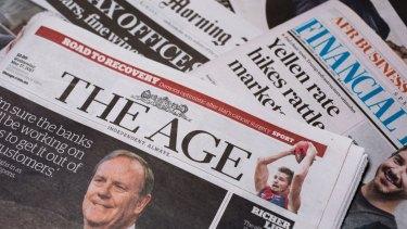 Reporters, whistleblowers face jail: Investigative journalism in danger in Australia