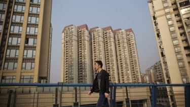China's recovering property market is set to boost Hui's fortune further.