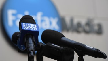 There is a growing belief the Nine-Fairfax merger won't be the end of media consolidation in Australia