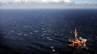 The West Barracouta investment comes a month after ExxonMobil's prospective Dory project failed to find gas.