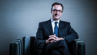 AFIC boss Mark Freeman says price to earning multiples are unusually high as investors chase the best yields.
