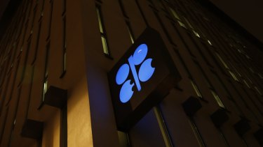 OPEC has some big decisions to make.