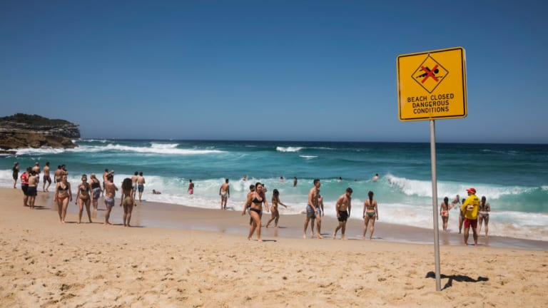 Stay safe in the water this summer with a range of apps and websites for beach goers.