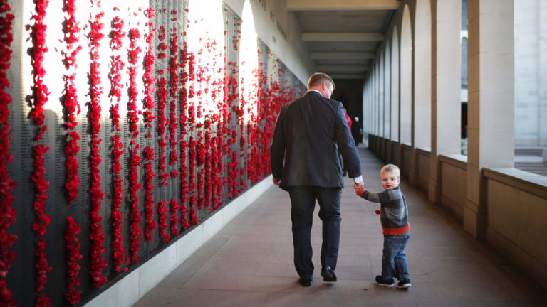 A major review has found the system supporting Australia's veterans needs to be overhauled.