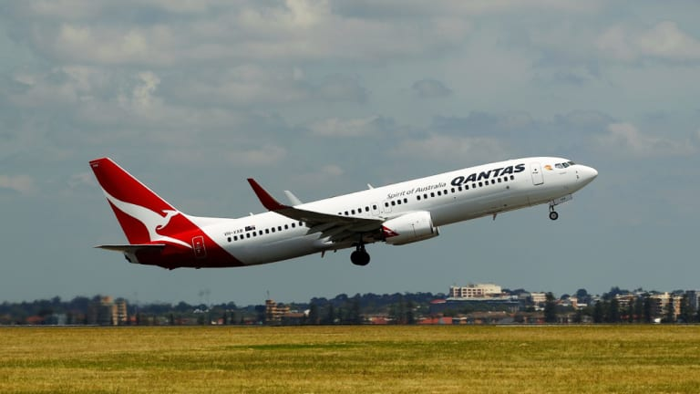 Two former Qantas pilots are claiming they have been dudded on their Qantas Super insurance policies.