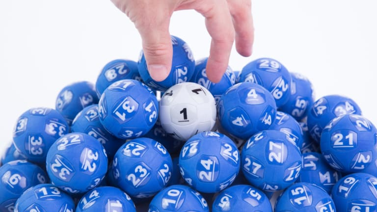 Powerball $100 million lottery: Sydney mother sets ...