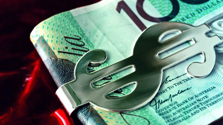 When it comes to median wealth, Australians are the richest people in the world.